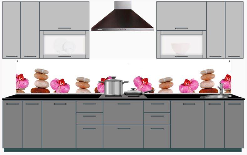 Кухонные стеновые панели, приглашаем к сотрудничеству дилеров