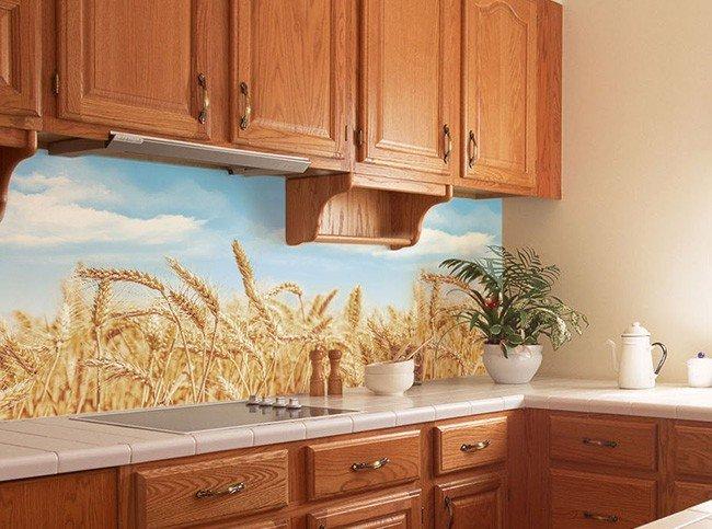 Кухонные фартуки оптом, оптовикам, стеновые панели для кухни, мебельным и строительным магазинам,