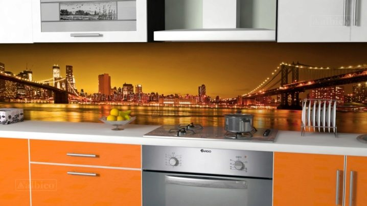 Кухонные фартуки и стеновые панели оптом купить, доставка по России